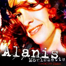 So-Called Chaos by Alanis Morissette (CD) LIKE NEW!