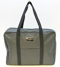 ISSEY MIYAKE L EAU D ISSEY POUR HOMME GREY SHOULDER BAG  WEEKEND  51d6cb1057410