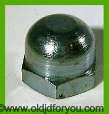 F1745r John Deere 50 520 60 620 70 720 80 Steering Wheel Acorn Nut Usa Made