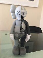 KAWS Grey Flayed Companion - 100% Authentic
