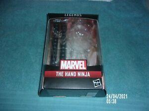 MARVEL LEGENDS STILTMAN LEGS (THE HAND NINJA BOX) NO FIGURE