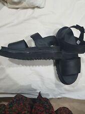 Dr Martens Zebrilus Voss Sandals. Size 6