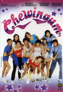 Chewingum DVD MUSTANG ENTERTAINMENT