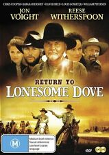 Foreign Language M Rated DVD & Lonesome Dove Blu-ray Discs