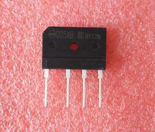 0.5//0.8A 600V 800V 1000V Brückengleichrichter MBS Single Phase Glass Passivated