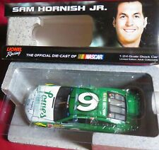 SAM HORNISH JR., 1/24 ACTION 2014 FUSION, #9, LOWE'S FOODS      SUPER RARE