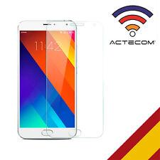 ACTECOM® CRISTAL TEMPLADO PROTECTOR PANTALLA 0.2MM PARA MEIZU MX5