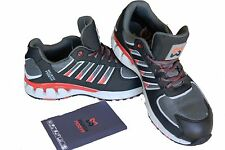 Safety Work Shoes Boots Composite Toe Cap Antistatic Antislip Oil Resistant