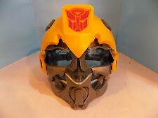 Transformers Bumblebee Voice Changer Helmet Mask