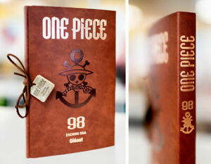 One Piece Tome 98 - Edition Collector NEUF Scellé