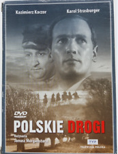 Polskie Drogi POLISH TV SERIES 6xDVD COMPLETE EDITION