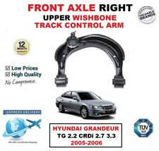 FRONT AXLE RIGHT UPPER ARM for HYUNDAI GRANDEUR TG 2.2 CRDi 2.7 3.3 2005-2006