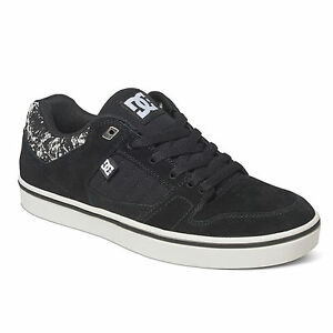 DC - Course 2 SE Low Top Schuhe Skateschuh Sneaker DC Shoes