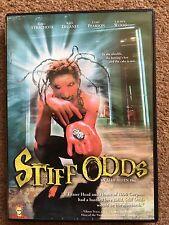 Stiff Odds Rare Horror Buy 9 DVDs For £3.50 Postage UK