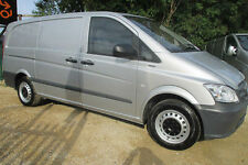 CD Player Vito LWB Commercial Vans & Pickups