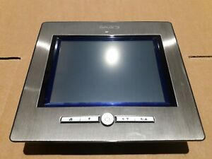 Opus Multi-room System  WCU657 Touchscreen Wall control unit