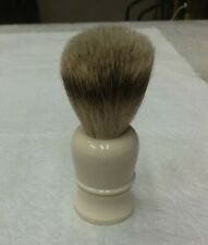 NEW GORGEOUS VINTAGE CENTURY SHAVING BRUSH MINT IN ORIGINAL BOX FREE SHIPPING