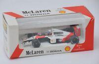 ONYX 021 022 McLAREN HONDA MP4/6 4/5  F1 model race cars SENNA / PROST 1:43rd
