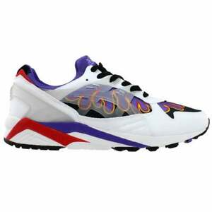 ASICS Gel-Kayano Trainer X Sneakerwolf Lace Up  Mens  Sneakers Shoes Casual   -