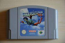 N64 - Pilotwings 64 für Nintendo 64