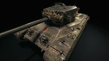 World of Tanks WoT Chimera 60 Personal missions | Not bonus code, Not account