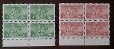 Philippines stamp   block of 4 mint hinged original gum.
