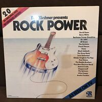 DON KIRSHNER PRESENTS ROCK POWER RONCO SEALED LP RECORD MINT