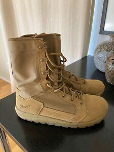 "Danner Tachyon Lightweight 8"" Boot Coyote Brown Size 9.5"