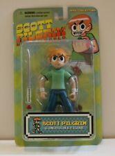 Scott Pilgrim Figure Mezco Green Shirt Edition New