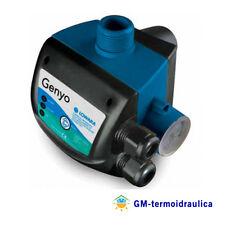 Regolatore di Pressione PressControl Lowara GENYO 8A/F22 Protezione Elettropompa