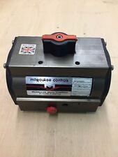Milwaukee Controls Actuator RP1000DA 120psi