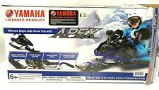 Yamaha Kids Youth Ultimate Slope Side Now Fun Apex Replica Snowmobile 6+