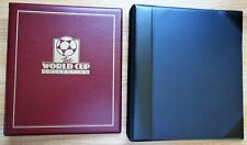 More details for themed binders / albums various as listed good used condition. sport aviation