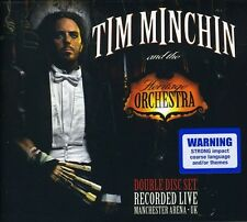Tim Minchin - Recorded Live Manchester Arena UK [New CD] Australia - Import