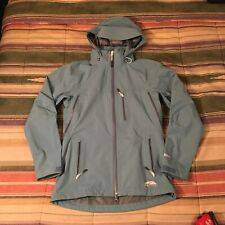 GOLITE trinity Rain Shell Jacket Womans XS
