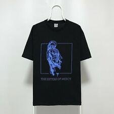 The Sisters of Mercy Rock Band Mens T shirt S-XL Retro Fashion Art Music Punk