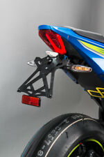 LIGHTECH PORTATARGA REGOLABILE SUZUKI GSXR 1000 / R 2017-2018-2019