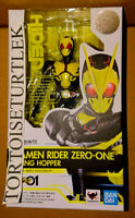 BANDAI S.H.Figuarts Kamen Rider Zero One Rising Hopper Action Figure