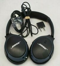 Bose Soundlink BA2 AE II Wireless Bluetooth Headband Headphones - Black