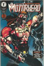 MOTORHEAD SPECIAL #1 (1994) Back Issue (S)