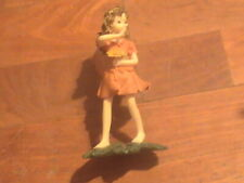 New listing Dezine The Fairy Collection The Playful Fairy No. 5580 1993 Figurine