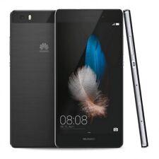 Teléfonos móviles libres blancos Huawei Honor 9 con Android