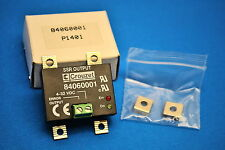 Crouzet Solid State Relay Cat. # 84060001 4-32VDC New