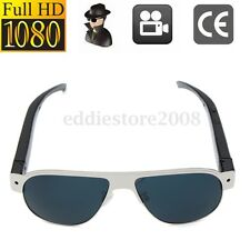 Full HD 1080P Spy Glasses DVR Video Recorder Photo Camera Security Eyewear CE