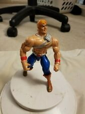 MOTU New Adventures Of He-Man Battle Punch Action Figure Vintage