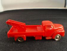 Lego camion dépanneuse Wrecker truck 1/87 HO peu fréquent