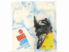 Mattel 7434 7435 Big Jim Adventure Gear Scuba Diver  MIB Neu OVP SG 1411-13-12