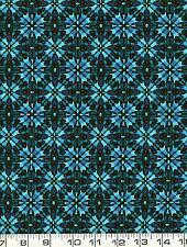 Fabric #2098 Red Tonal Swirl Jason Yenter Return to Atlantis Sold by 1//2 Yard