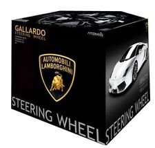 Lamborghini Gallardo Racing Wheel for PS4/ PS3 / PS2 / PC