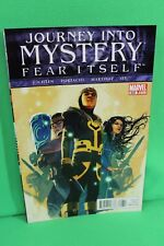 Journey Into Mystery #628 Fear Itself Marvel Comics Comic VF Condition